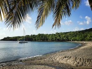 Anse Cochon, St Lucia