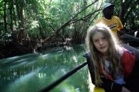 Indian River Tour