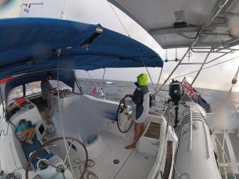 Cockpit Cam